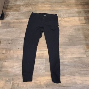 XL Old Navy Waffle Thermal Leggings